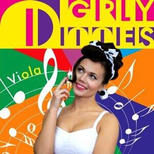 Girly Ditties
