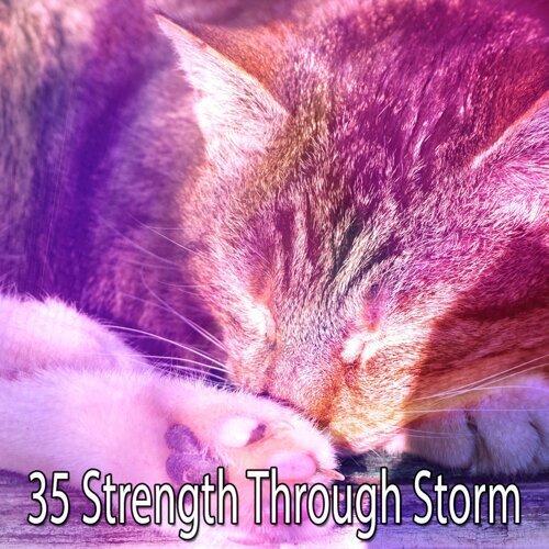 35 Strength Through Storm