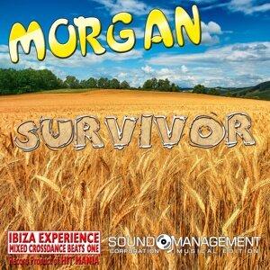 Survivor - Ibiza Experience Mixed Crossdance Beats One Record Product of Hit Mania