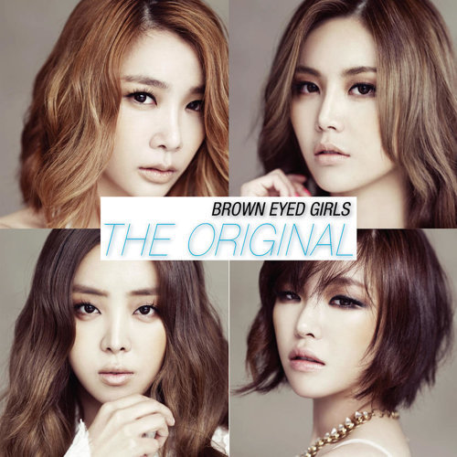 Brown eyed Girls The Original