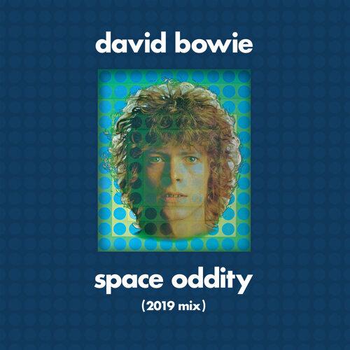 Space Oddity - Tony Visconti 2019 Mix