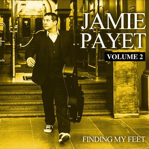 Finding My Feet: Volume 2