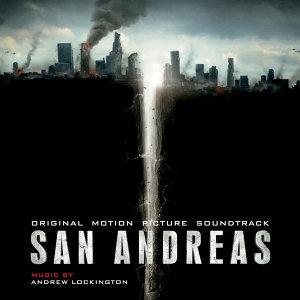 San Andreas: Original Motion Picture Soundtrack (加州大地震電影原聲帶)