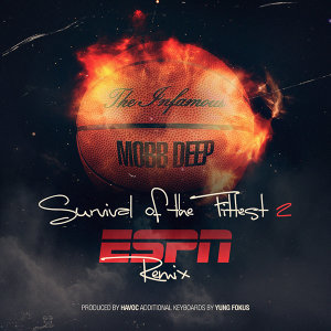 Survival of the Fittest 2 - ESPN Remix