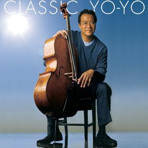 """Classic Yo-Yo (盡情擁 """"友""""新世紀3首新曲+13首精選)"""