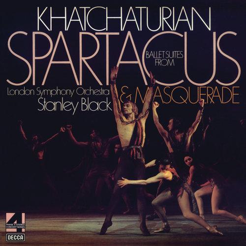 Khachaturian: Gayaneh - Sabre Dance