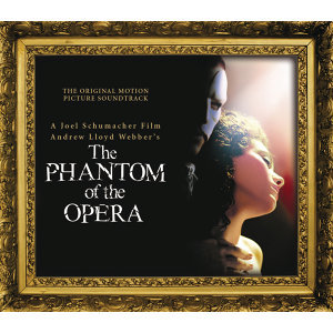 The Phantom of the Opera (Original Motion Picture Soundtrack) [Expanded Edition] featuring Phantom of the Opera (Club Remix, Sprit Dub, Dance Radio Mix)