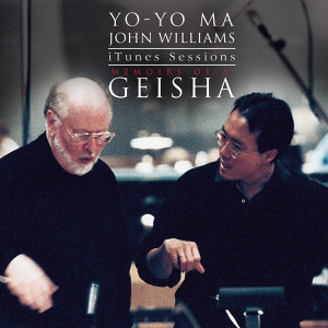Memoirs of a Geisha - Live Sessions (iTunes Exclusive)