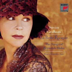 La Belle Époque: The Songs of Reynaldo Hahn