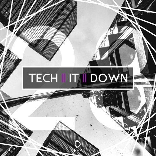 Tech It Down!, Vol. 28