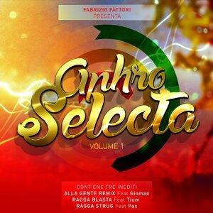 Aphro Selecta, Vol. 1