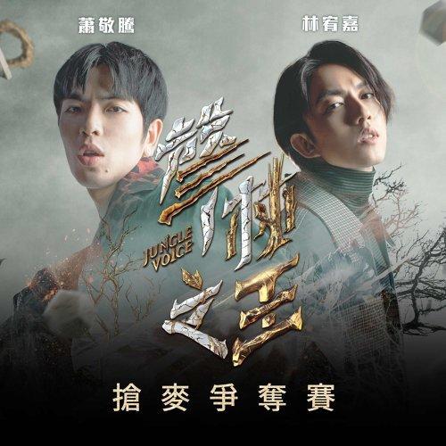 聲林之王2-搶麥爭奪賽