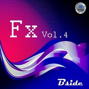 Fx, Vol. 4