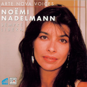 Arte Nnova Voices: Noemi Nadelmann