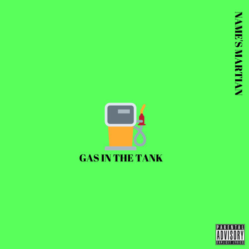 Gas In The Tank