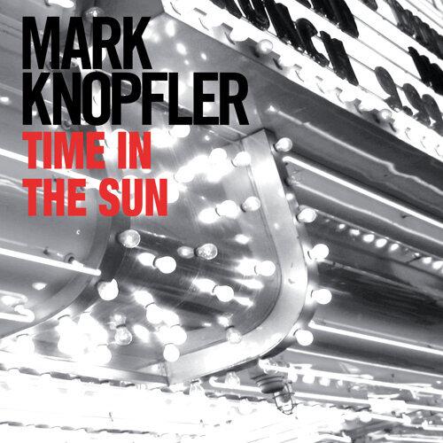 Time In The Sun - eSingle