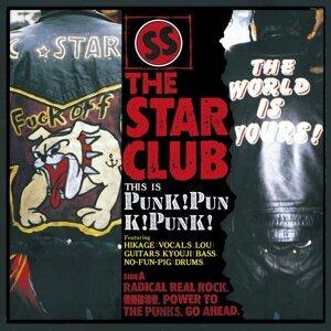 PUNK!PUNK!PUNK! (Punk!Punk!Punk!)