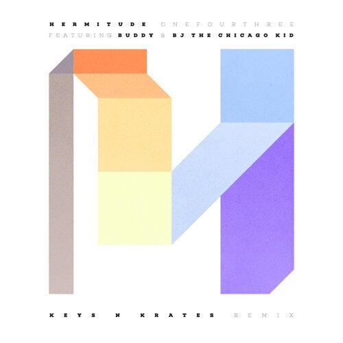 OneFourThree (feat. Buddy & BJ The Chicago Kid) - Keys N Krates Remix