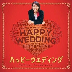 ハッピーウエディング Original Soundtrack (Happy Wedding Orignal Sound Track)