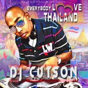 Everybody Love Thailand - Radio Edit
