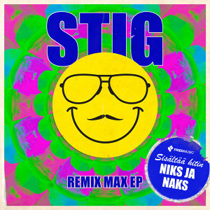 Remix Max - EP