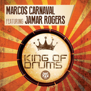 King of Drums (feat. Jamar Rogers)