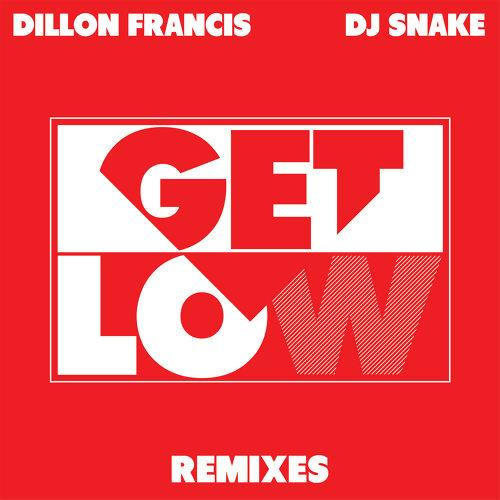 Get Low (Remixes)