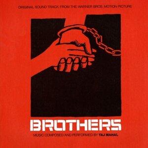 Brothers (Original Soundtrack)