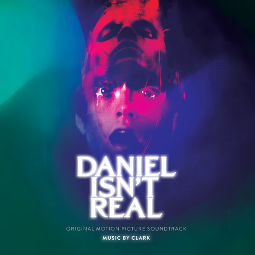 "Amor - From ""Daniel Isn't Real"" Soundtrack"