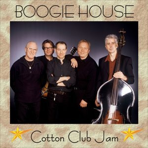 Cotton Club Jam