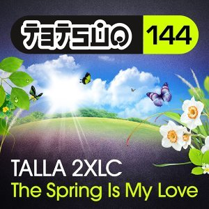 The Spring Is My Love (Club Mix) - Club Mix