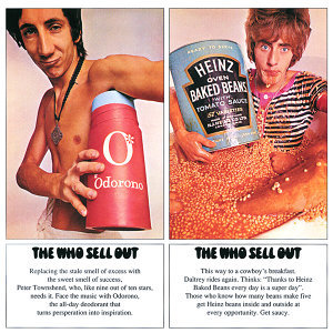 The Who Sell Out - Mono Version