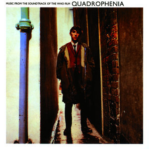 Quadrophenia - Original Motion Picture Soundtrack