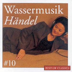 Best Of Classics 10: Händel