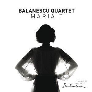 Maria T - Reissue