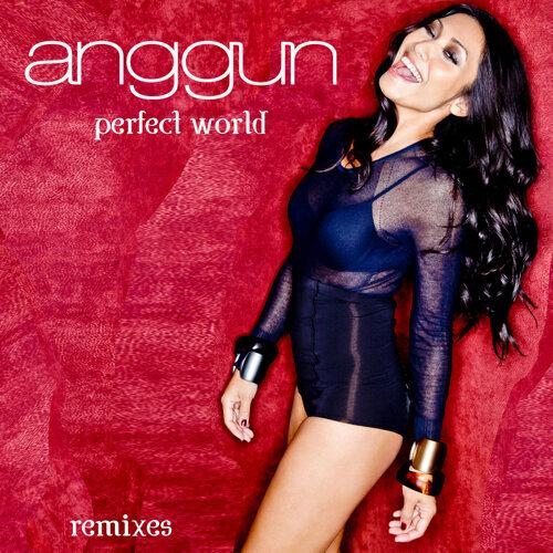 Perfect World - US Dance Remixes