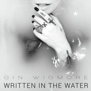 Written In The Water