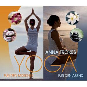 Yoga für den Morgen & Abend
