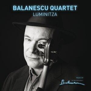 Luminitza - Reissue