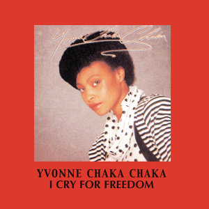 I Cry For Freedom