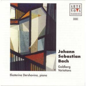 Bach: Goldberg Variations