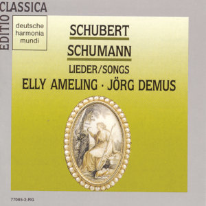Schubert/Schumann Songs