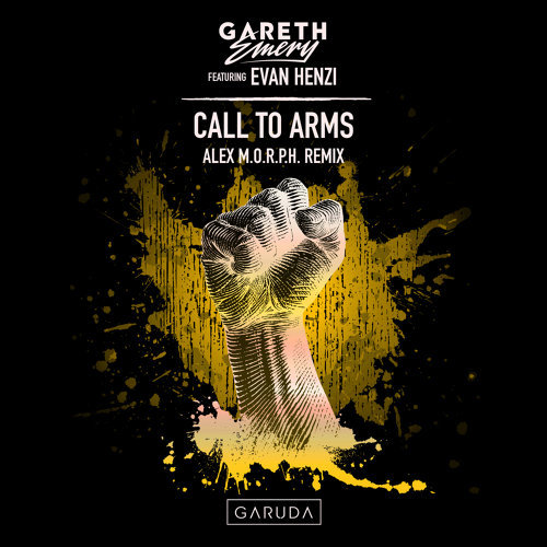Call To Arms - Alex M.O.R.P.H. Remix