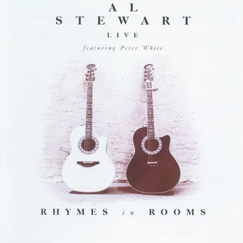 Rhymes In Rooms (feat. Peter White) - Live