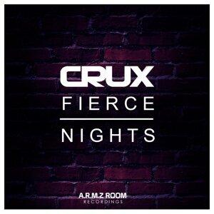 Fierce Nights [Club Mix]