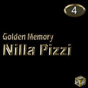 Nilla Pizzi, Vol. 4 - Golden Memory