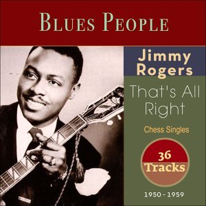 That's All Right - Chess Singles 1950 - 1959