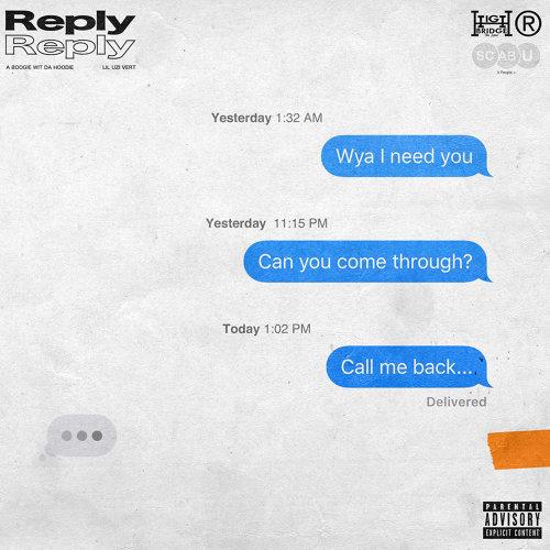 Reply (feat. Lil Uzi Vert)