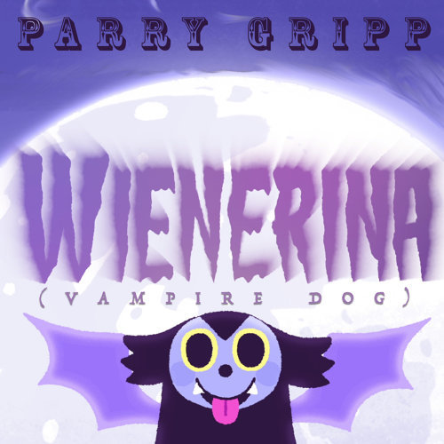 Wienerina (Vampire Dog)