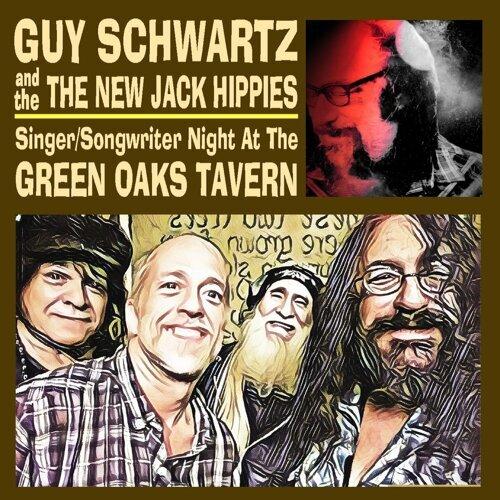 Singer-Songwriter Night at the Green Oaks Tavern